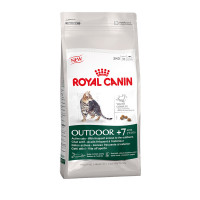 Royal Canin outdoor +7  400 gr