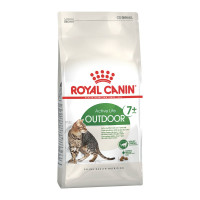 Royal Canin Outdoor 7+  400 gr