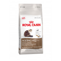 Royal Canin  Croccantini Ageing +12