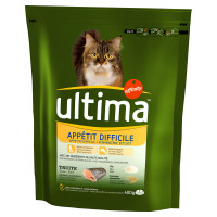 Affinity Ultima Appetito Difficile