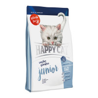 Happy Cat Grain Free Sensitive Junior