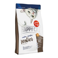 Happy Cat Grain free sensitive renna