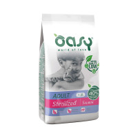 Oasy Adult Sterilized Salmone