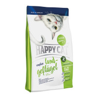 Happy Cat Sensitive con Pollo