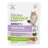 Trainer Solution Adult Sensitive Anatra 300 gr