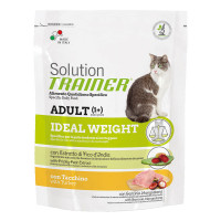 Trainer Solution Adult Ideal weight Tacchino 300 gr