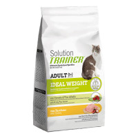 Trainer Solution Adult Ideal weight Tacchino 1,5 kg