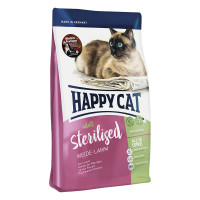 Happy Cat Sterilised Agnello 1,4 kg