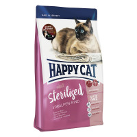 Happy Cat Sterilised Manzo 1,4 kg