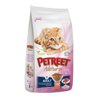 Petreet Croccantini Adult Cat 1,5 Kg