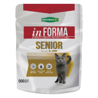 Naturalpet In Forma Senior 500 gr.
