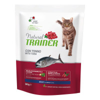 Natural Trainer Adult con Tonno 300 Gr.