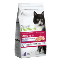 Natural Trainer Mature Pollo 300 gr.