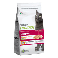Natural Trainer Adult Pollo 300 gr.