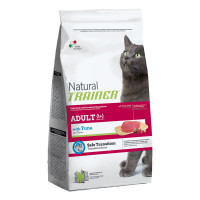 Natural Trainer Adult Tonno 300 gr.
