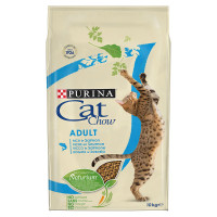 Cat Chow Adult Salmone