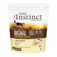 True Instinct Original Cat Adult Pollo 300 gr