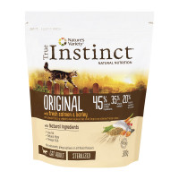 True Instinct Original Cat Adult Sterilized Salmone 300 gr
