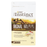 True Instinct Original Cat Kitten Pollo 1,25 kg