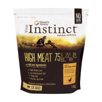 True Instinct High Meat Cat Adult Pollo 1 kg