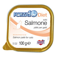 Forza10 Mini Solo Diet 100 gr.