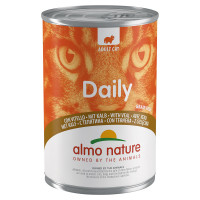 Almo Nature Daily Menu 400 gr