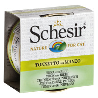 Schesir Lattina 70 gr in brodo