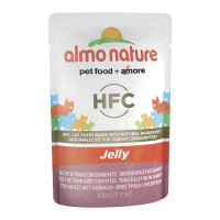 Almo Nature HFC 55 gr