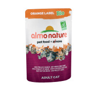 Almo Nature Orange Label 70 gr.
