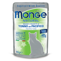 Monge Natural busta 80 gr.