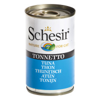 Schesir Adult Lattina 140 gr