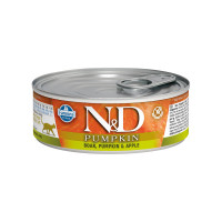 N&D feline Boar, Pumpkin & Appe 80 gr.