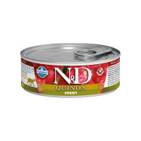 N&D Feline Quinoa Urinary 80 gr.