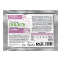 Trainer Personal Baby Milk 100 Gr.