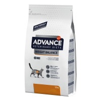 Advance Veterinary Diets Weight Balance 1,5 kg