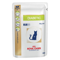 Royal Canin Diabetic Feline 12x100 gr