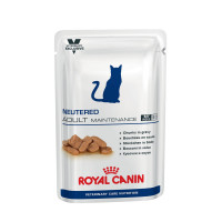 Royal Canin Neutered Adult Maintenance Feline 12x100gr