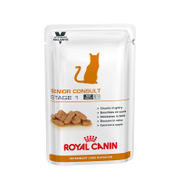 Royal Canin Cat Senior Consult Stage wet