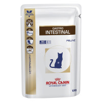 Royal Canin Gastrointestinal 12x100 gr