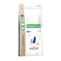 Royal Canin Cat Urinary S/O