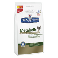 Hill's Prescription Diet Metabolic Advanced Weight