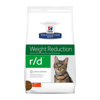 Hill's Prescription Diet cat Low Calorie r/d