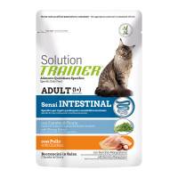 Trainer Solution Adult Sensintestinal Pollo 85 gr.