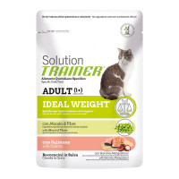 Trainer Solution Adult Idea Weight Salmone 80 gr.
