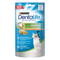Purina Dentalife Cat Salmone 40 gr.