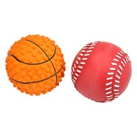 Camon Palla sport basket e baseball in lattice