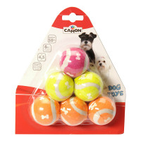 Camon Tennis ball colorata
