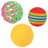Trixie Set palline assortite