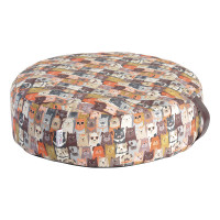 Camon Pouf Funny Dogs 65 X 20 cm.