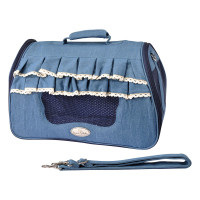 Camon Borsa trasportino denim